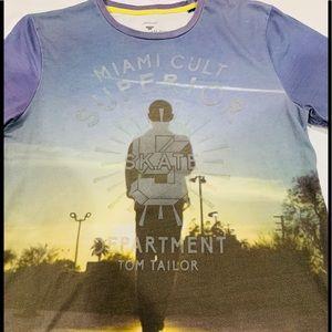 tom tailor Shirts & Tops - Tom Tailor skate shirt 🏂🏂🏂🏂
